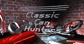 Classic Car Hunters. Produced for The Science Channel. An automotive classic car restoration documentary special.