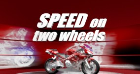 Speed On Two Wheels