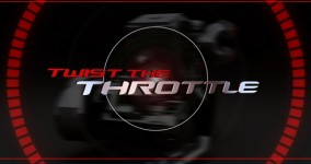 Twist The Throttle, a motorcycle documentary series highlighting the history, speed, and passion of the major sport bike brands. Produced for Discovery's HD Theater and seen on Velocity Channel.