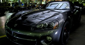 Ultimate Factories Dodge Viper – National Geographic