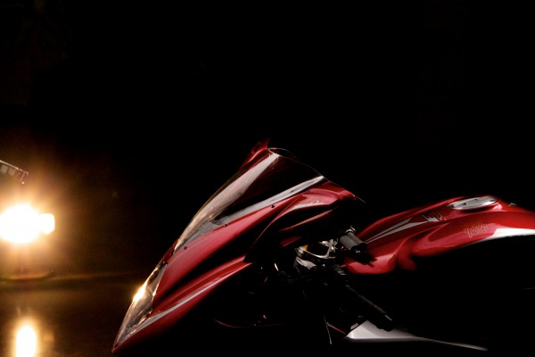 MV Agusta F3