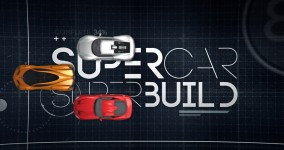 Supercar Superbuild Documentary Series for Quest UK, Discovery Networks International and Smithsonian Channel