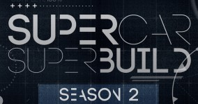 Supercar Superbuild (8×60) – Season 2 – Discovery International & Smithsonian Channel