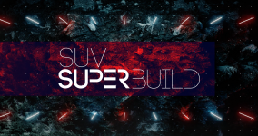 SUV Superbuild (10×60) – Discovery International